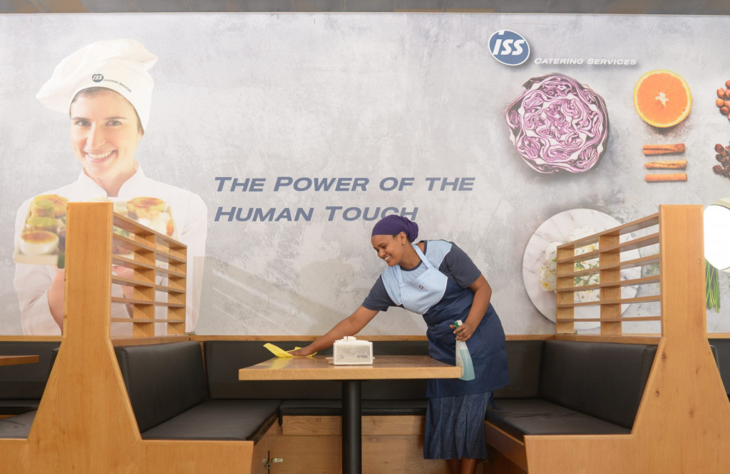 Data-Driven Account Management at ISS - high res