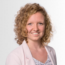 Angeline van Gasteren - Data Analytics Consultant - Rockfeather