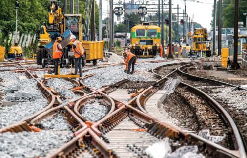 Data-driven planning Pro Rail - Rockfeather