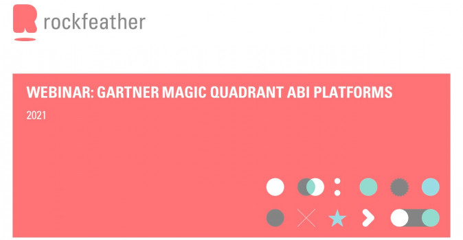 Gartner Magic Quadrant for Analytics and Business Intelligence Platforms 2021